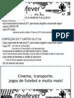 FIB - Formulario EPTC