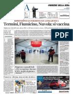 CorrieredellaSeraRoma19Marzo2021