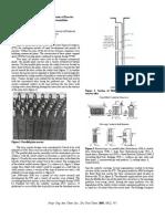 Fischer-Tropsch Synthesis- Overview of Reactor-BH Davis
