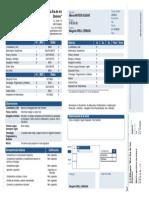 1 Evaluación-- Notas EP y ESO
