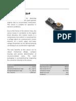 KS-P sensor