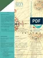 UNaM Maestría y Especialización en Gestión de Desarrollo Socio Territorial
