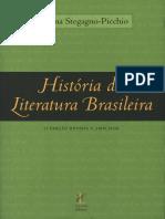 História da Literatura Brasileira - Luciana Stegagno-Picchio