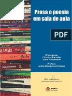 Série Acadêmica nº 2 - Prosa e poesia em sala de aula
