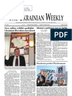 The Ukrainian Weekly 2011-10