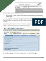 BPPGL0004 - Dados Mestres Razão_Bloquear