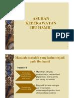 ASKEP IBU HAMIL