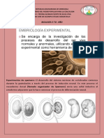 BIOLOGÍA 5TO AÑO ACTIVIDAD Nº4