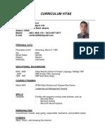 CV Arie Kristiawan-1
