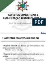 DH_Aula 2_aspectos conceituais e ambientacao historica