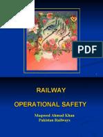 SAFE RAIL OPERATION