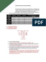 Gabarito - Exercícios Solver - 18-05