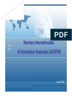 Seminaire Ifrs - Part 1