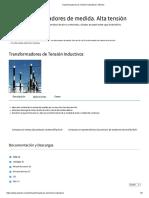 Transformadores de Tensión Inductivos _ Arteche2