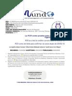 Dialnet-LaPCRComoPruebaParaConfirmarCasosVigentesDeCOVID19-7591562