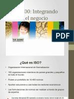 PLAN DE ACCION ISO 26000