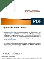 Dita Dura