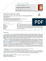 Predicting-exchange-rate-returns_2020_Emerging-Markets-Review