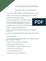 40100 Questions de Culture Générale Au Score IAE Message