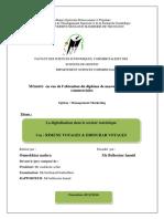 Mémoire (PDF)