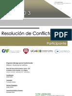 M3_Resolución de Conflictos
