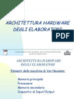 slide-architettura