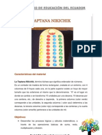 Taptana 2 Oficial Ecuador