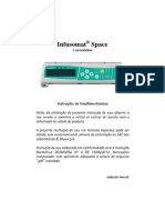 Infusomat Space