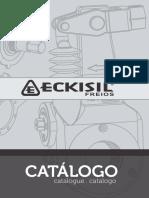 [ECKISIL] Ajustadores e Pincas 2013