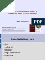 Privacy & Social