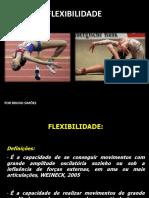 5 flexibilidade
