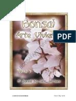 Bonsai Arte Viviente 5