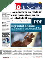 Diario de SP 22.03.21