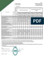 Informatie Privind Dezvaluirea Activitatii de Creditare La Situatia 31 12.2019