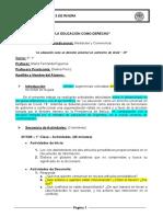 M y C - Guía Pedagógica - 3° Versión
