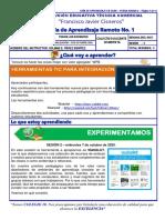 Guía de Aprendizaje 2 - Jornada de Fortalecimiento Pedagógico y Tecnológico