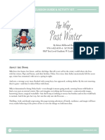 The Way Past Winter Discussion Guide