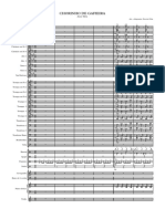 CHORINHO DE GAFIERIRA final - Partitura completa