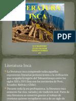 Literatura Inca (2)