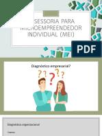 Microempresa Diagnóstico empresarial
