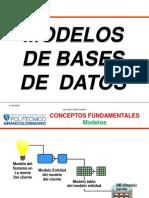 2020-06-01- MODELOS DE BASES DE DATOS