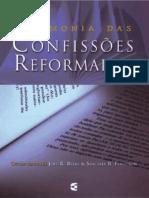 Harmonia Das Confissões de Fé Reformadas