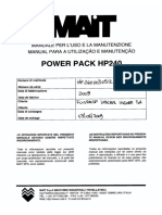 Manual martelo HH 14000 - 2