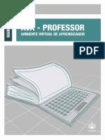 AVA - Eureka - manualProfessor