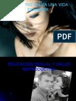 MINISTERIO SALVA UNA VIDA ECUADOR Y COMPASSION TALLER 1