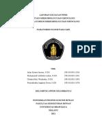 Laporan Mikrobiologi - Paratuberculosis