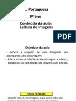 9 ANO_1_Leitura de imagens