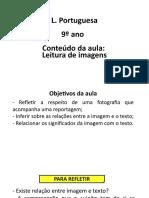 9 ANO_2_Leitura de imagens