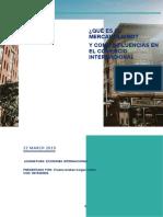 Econimia Inter Mercantilismo