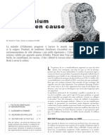 Nexus 41 - Alzheimer l'Aluminium en Cause (Nov 2005)